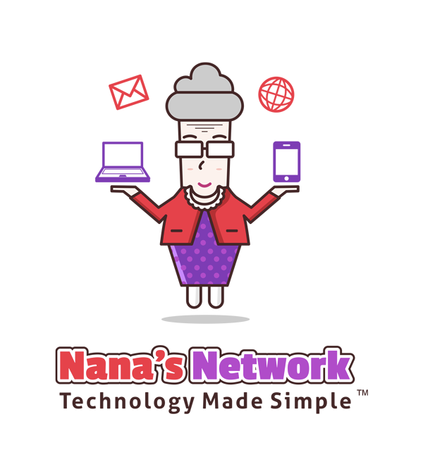Nana's Network can help get you going!